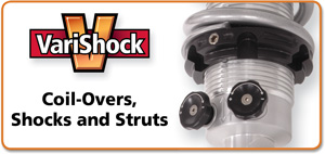 VariShock - Coil-Overs, Shocks and Struts
