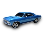 Chevelle 64-72 (GM A-Body)