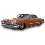 Impala 58-70 (GM Full-Size)