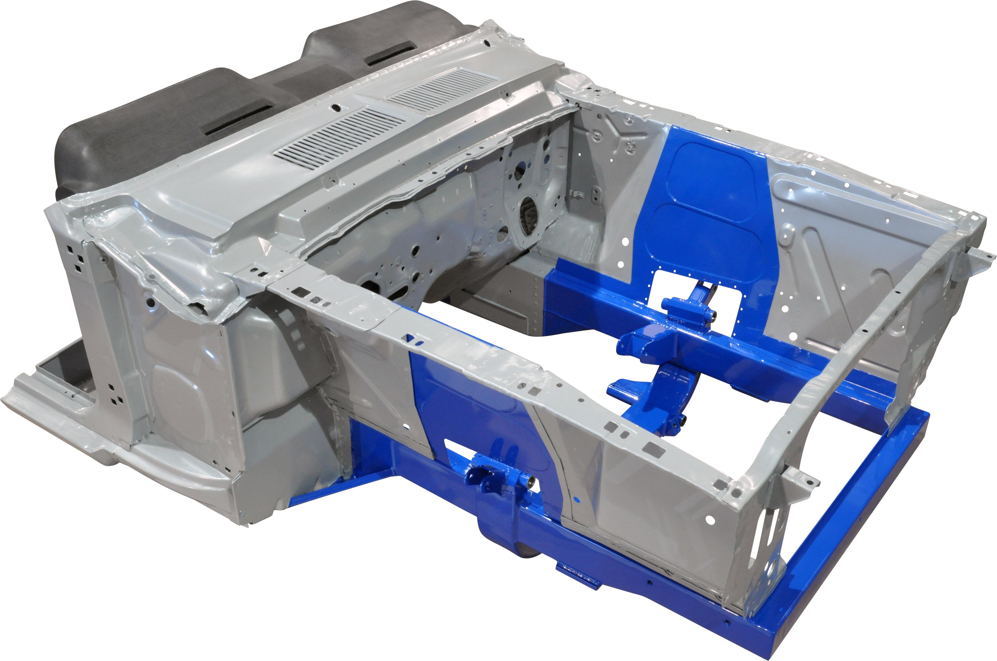 chris alston u0026 39 s chassisworks