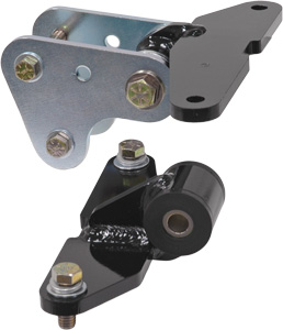 Total Control Products - Small Block Mounts