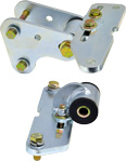 Adjustable Motor Mounts