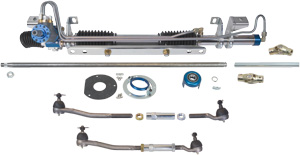 Total Control Products - Power Rack and Pinion Conversion